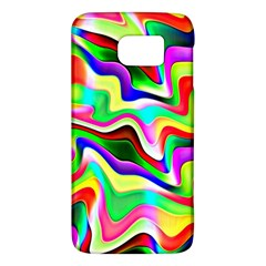 Irritation Colorful Dream Galaxy S6
