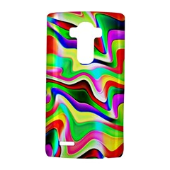 Irritation Colorful Dream LG G4 Hardshell Case