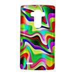 Irritation Colorful Dream LG G4 Hardshell Case