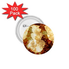 Sparkling Lights 1 75  Buttons (100 Pack)