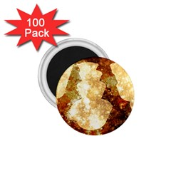Sparkling Lights 1 75  Magnets (100 Pack)  by yoursparklingshop
