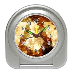 Sparkling Lights Travel Alarm Clocks by yoursparklingshop