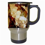 Sparkling Lights Travel Mugs (White) Right
