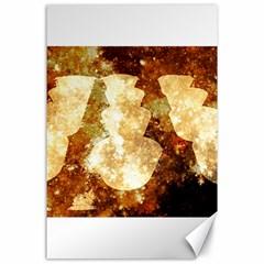 Sparkling Lights Canvas 24  X 36