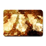 Sparkling Lights Small Doormat