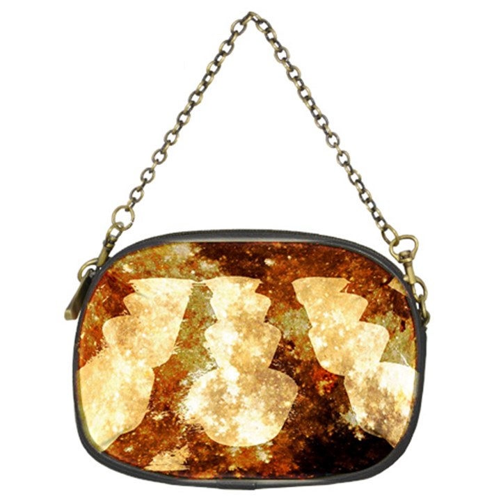 Sparkling Lights Chain Purses (Two Sides)