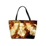 Sparkling Lights Shoulder Handbags