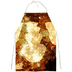 Sparkling Lights Full Print Aprons