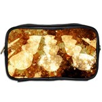 Sparkling Lights Toiletries Bags 2-Side Back