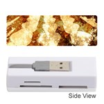 Sparkling Lights Memory Card Reader (Stick)