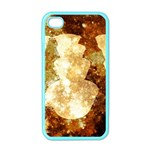 Sparkling Lights Apple iPhone 4 Case (Color)