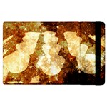 Sparkling Lights Apple iPad 3/4 Flip Case