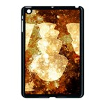 Sparkling Lights Apple iPad Mini Case (Black)