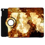 Sparkling Lights Apple iPad Mini Flip 360 Case