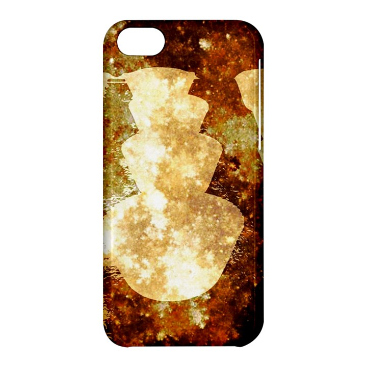 Sparkling Lights Apple iPhone 5C Hardshell Case