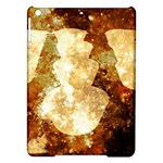 Sparkling Lights iPad Air Hardshell Cases