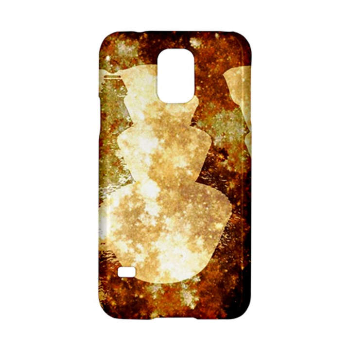 Sparkling Lights Samsung Galaxy S5 Hardshell Case