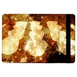 Sparkling Lights iPad Air Flip