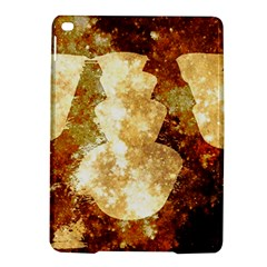 Sparkling Lights Ipad Air 2 Hardshell Cases by yoursparklingshop