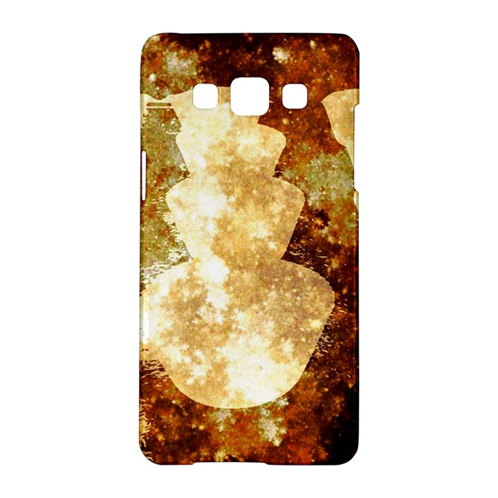Sparkling Lights Samsung Galaxy A5 Hardshell Case