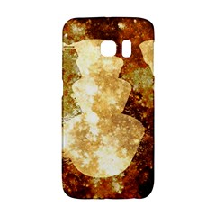 Sparkling Lights Galaxy S6 Edge by yoursparklingshop