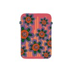 Colorful Floral Dream Apple iPad Mini Protective Soft Cases Front