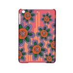 Colorful Floral Dream iPad Mini 2 Hardshell Cases
