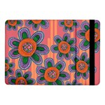Colorful Floral Dream Samsung Galaxy Tab Pro 10.1  Flip Case