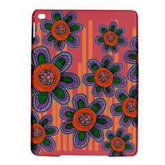 Colorful Floral Dream iPad Air 2 Hardshell Cases