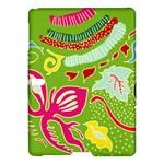 Green Organic Abstract Samsung Galaxy Tab S (10.5 ) Hardshell Case