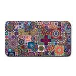 Ornamental Mosaic Background Medium Bar Mats 16 x8.5 Bar Mat - 1