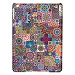 Ornamental Mosaic Background iPad Air Hardshell Cases