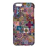 Ornamental Mosaic Background Apple iPhone 6 Plus/6S Plus Hardshell Case