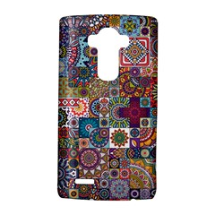 Ornamental Mosaic Background Lg G4 Hardshell Case