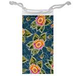 Floral Fantsy Pattern Jewelry Bags