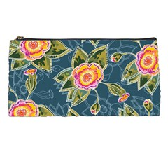 Floral Fantsy Pattern Pencil Cases