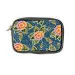 Floral Fantsy Pattern Coin Purse