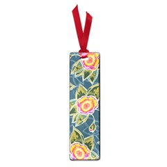 Floral Fantsy Pattern Small Book Marks by DanaeStudio