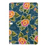 Floral Fantsy Pattern Samsung Galaxy Tab Pro 12.2 Hardshell Case