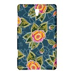Floral Fantsy Pattern Samsung Galaxy Tab S (8.4 ) Hardshell Case