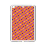 Vibrant Retro Diamond Pattern iPad Mini 2 Enamel Coated Cases Front