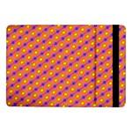 Vibrant Retro Diamond Pattern Samsung Galaxy Tab Pro 10.1  Flip Case