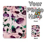 Spiral Eucalyptus Leaves Playing Cards 54 Designs  Front - SpadeQ