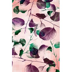 Spiral Eucalyptus Leaves 5 5  X 8 5  Notebooks