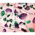 Spiral Eucalyptus Leaves Deluxe Canvas 14  x 11  14  x 11  x 1.5  Stretched Canvas