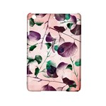 Spiral Eucalyptus Leaves iPad Mini 2 Hardshell Cases
