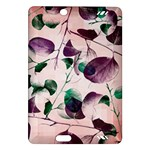 Spiral Eucalyptus Leaves Amazon Kindle Fire HD (2013) Hardshell Case