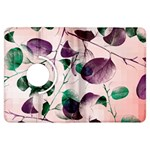 Spiral Eucalyptus Leaves Kindle Fire HDX Flip 360 Case