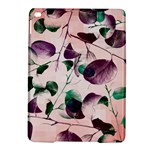 Spiral Eucalyptus Leaves iPad Air 2 Hardshell Cases
