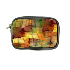 Indian Summer Funny Check Coin Purse by designworld65
